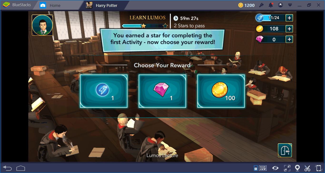 Harry Potter: Hogwarts Mystery Tips and Tricks