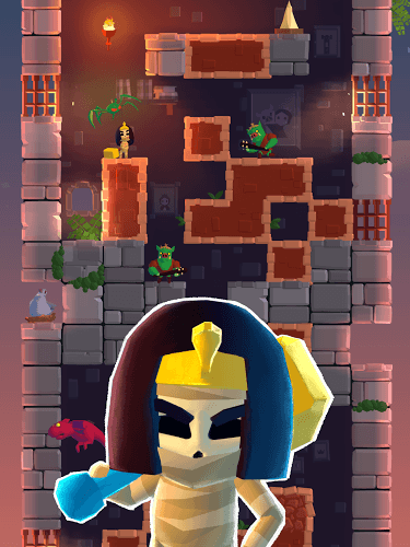 Играй Once Upon a Tower На ПК 9