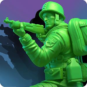 Jouez à  Army Men Strike sur PC 1