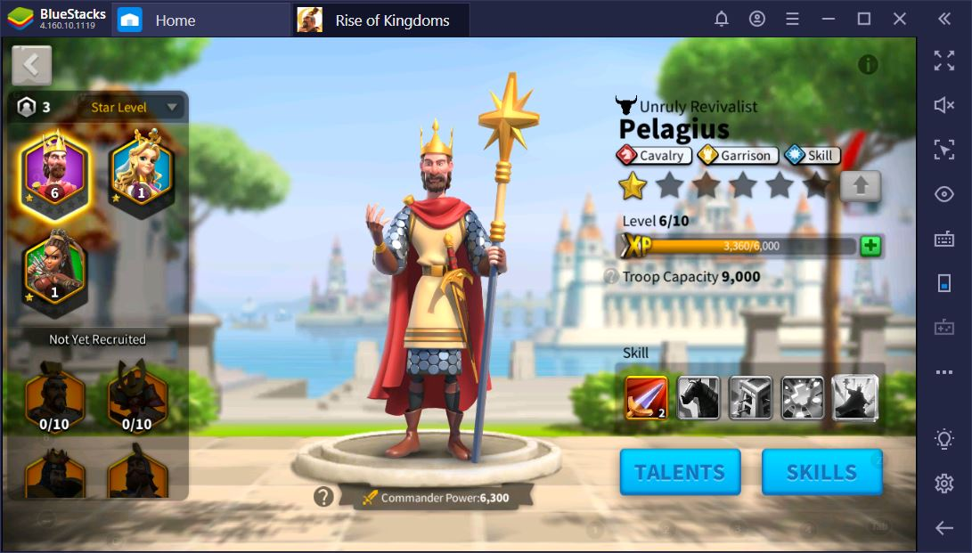 Rise of Kingdoms – Early Game Mistakes to Avoid
