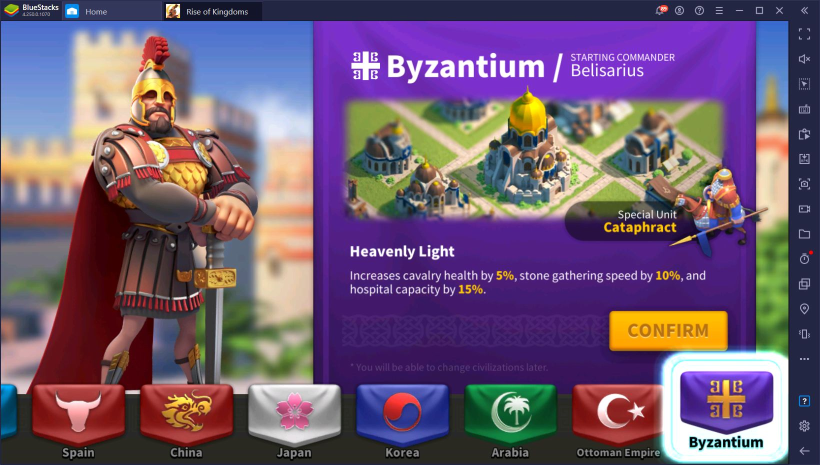 Updated Rise of Kingdoms Best Civilizations Guide for 2021