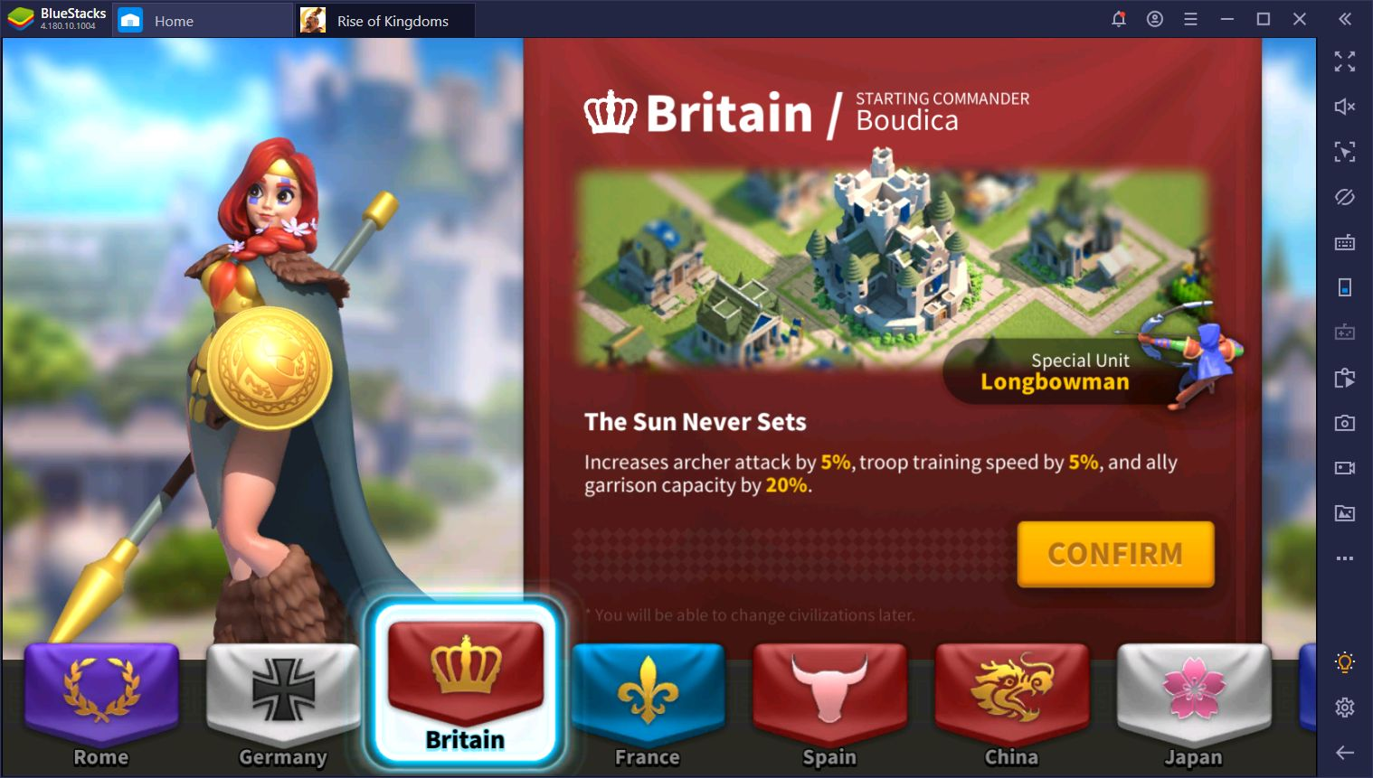 Rise of Kingdoms - Tips for Progressing as a Free-to-Play Player