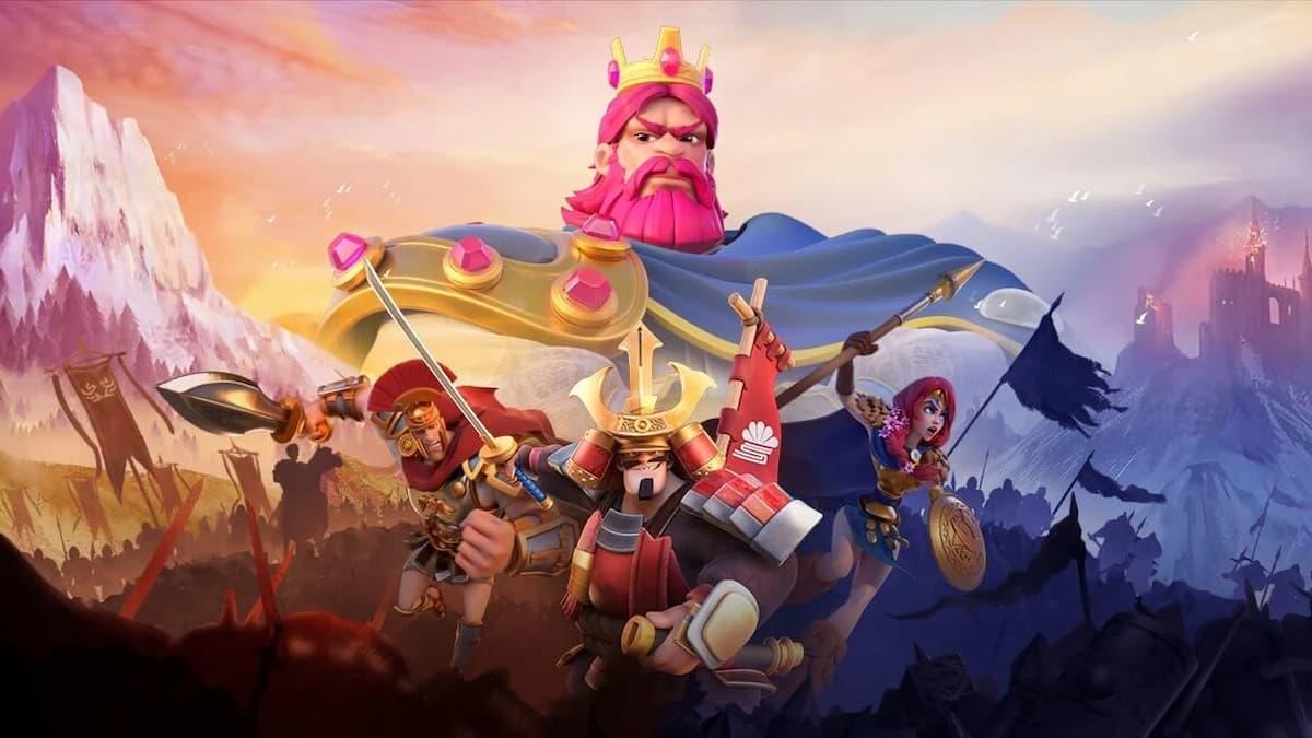 Rise of Kingdoms: Latest Redeem Codes