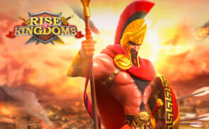 Rise of Kingdoms – Update 1.0.42 'Happy Spring Festival' is Now Live!