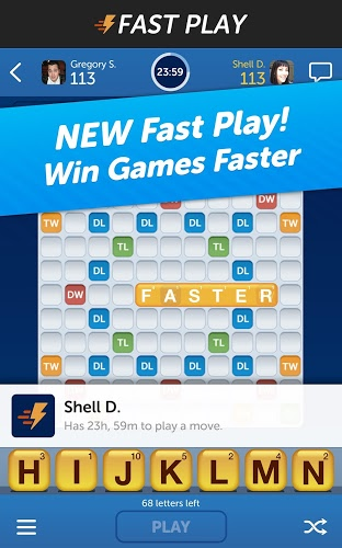 Play New Words with Friends on pc 20