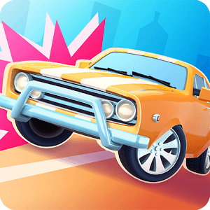 Play Crash Club: Drive & Smash City on PC 1
