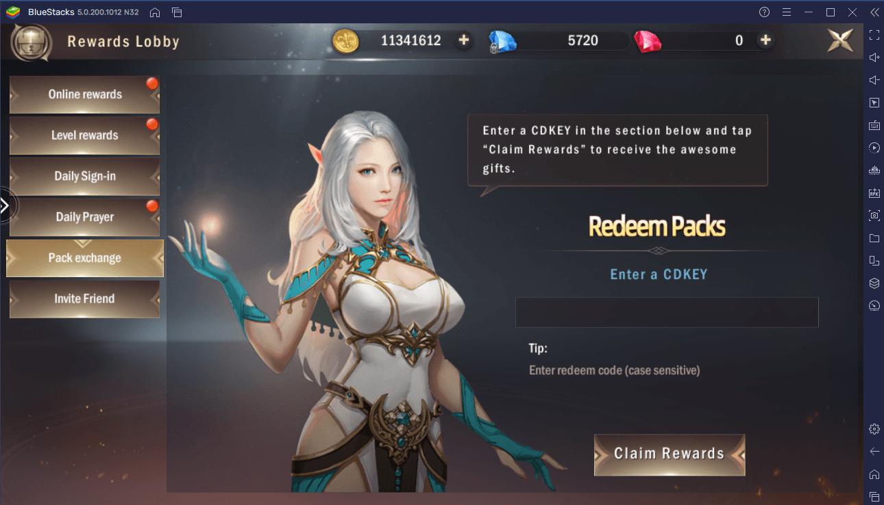 Wie du in Rage of Dragons mehr EXP, Gold, und Equipment bekommst