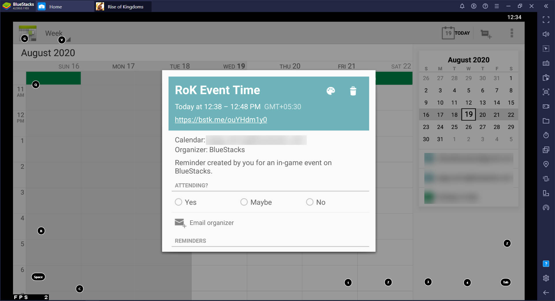 Der neue BlueStacks UTC-Zeitkonverter: Konvertiere Spiel-Events von UTC in deine Zeitzone