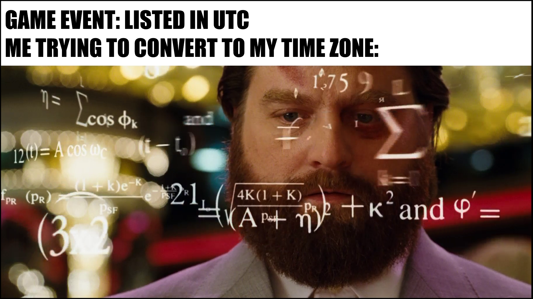 Introducing the BlueStacks UTC Converter: Convert in-Game Events from UTC to your Time Zone