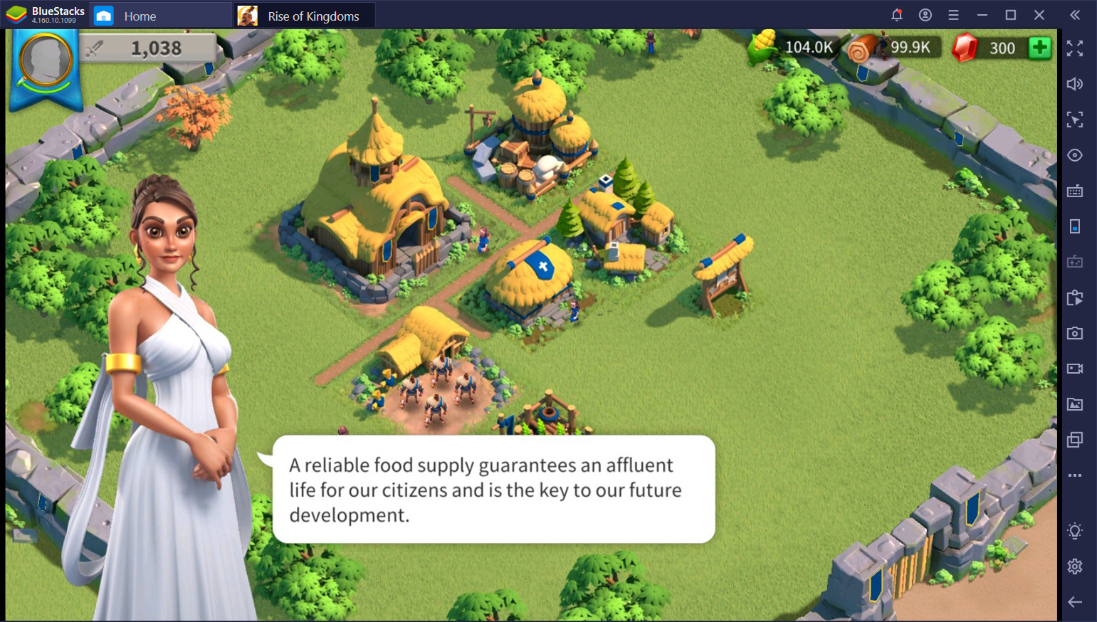 Learn to Play Rise of Kingdoms - Check Out How