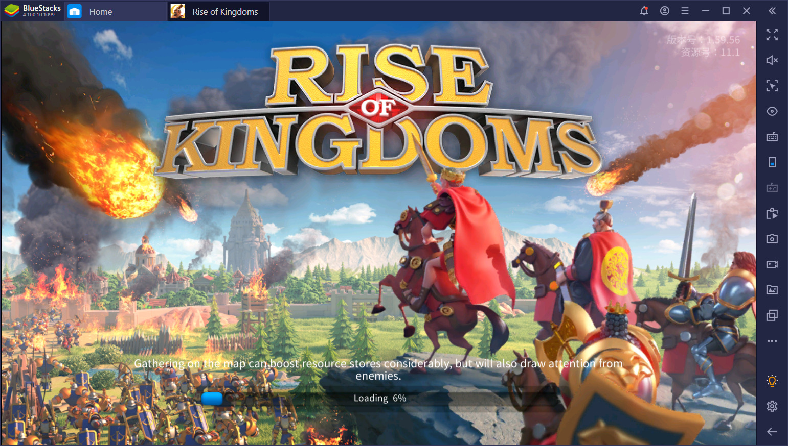Best Tips and Tricks for Rise of Kingdoms on PC