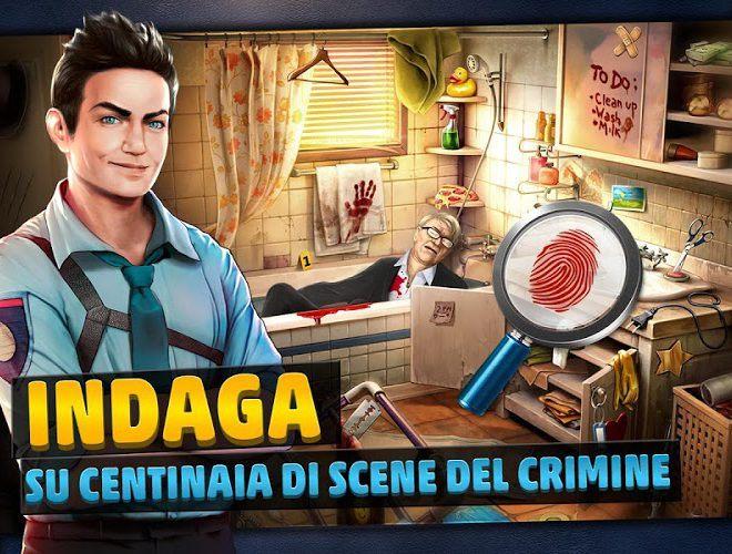 Gioca Criminal Case sul tuo PC 8