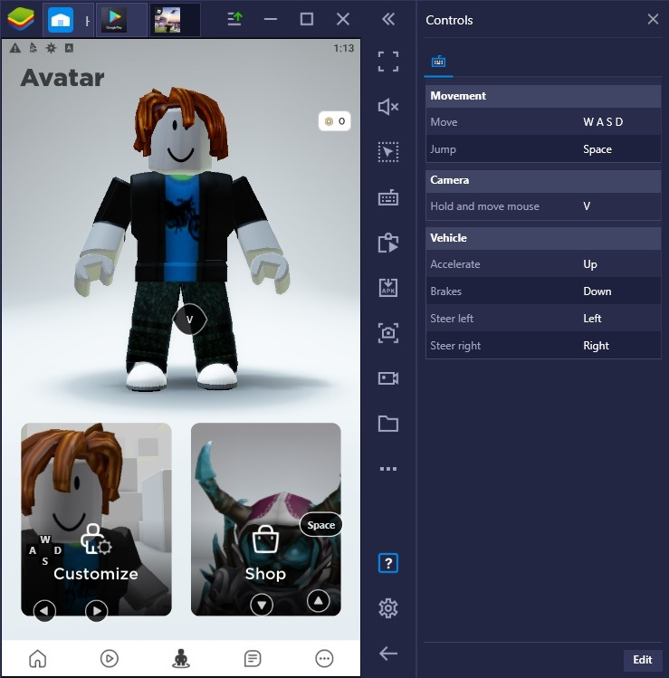 BlueStacks' Beginner's Guide to Playing Roblox