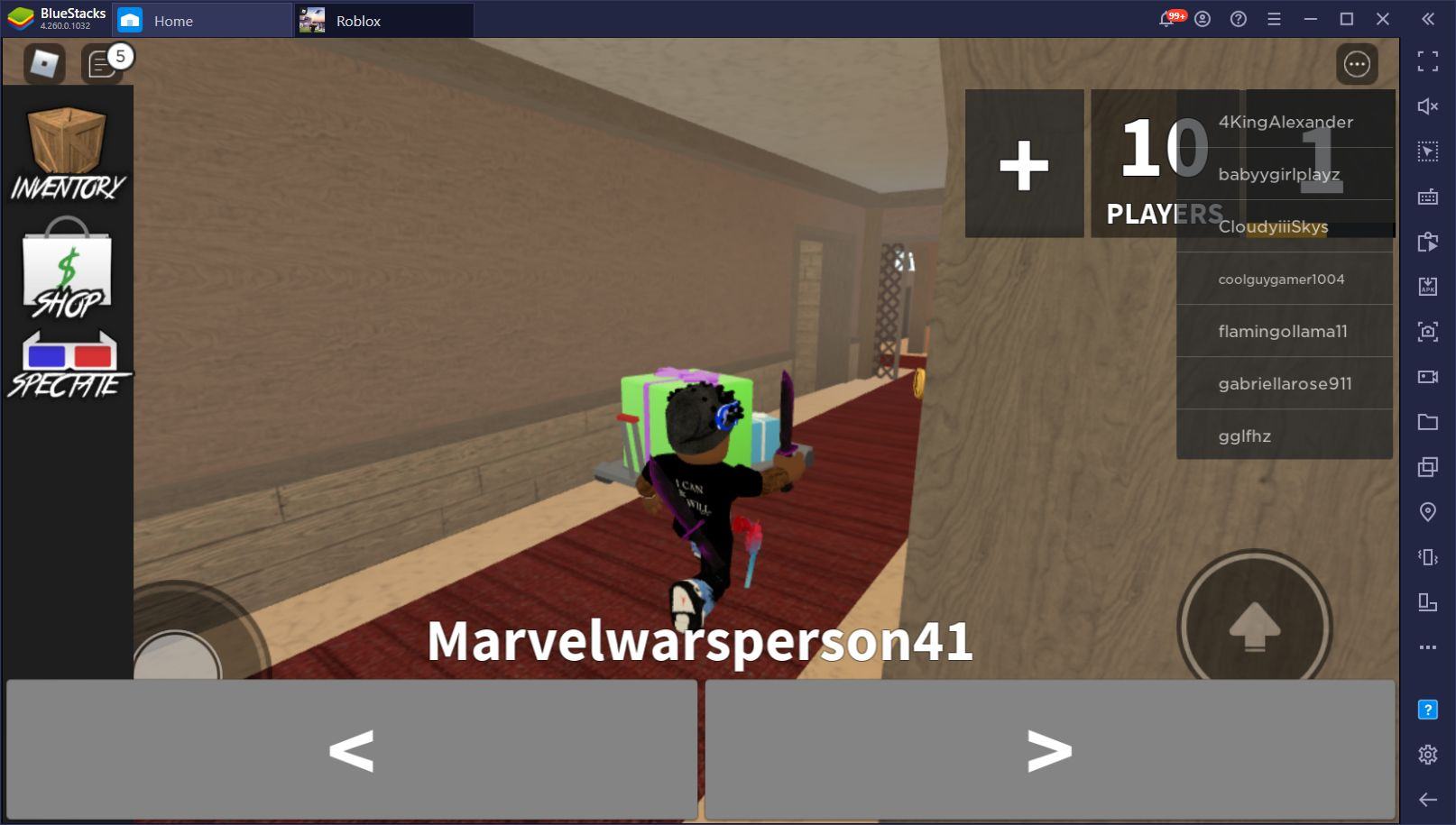 The Best Roblox Games to Play in 2021