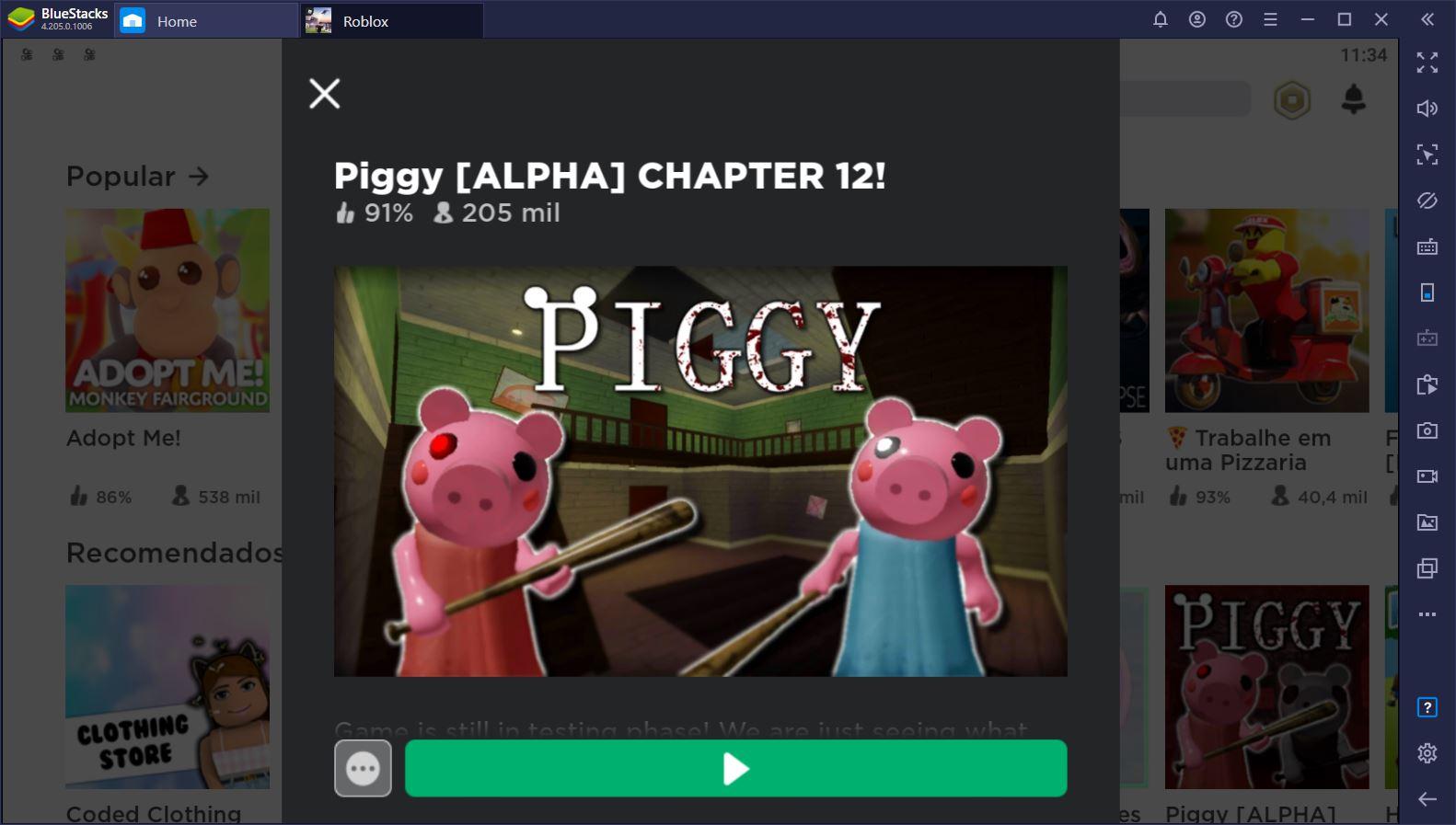 Dicas e macetes de Piggy – O jogo mais popular do Roblox