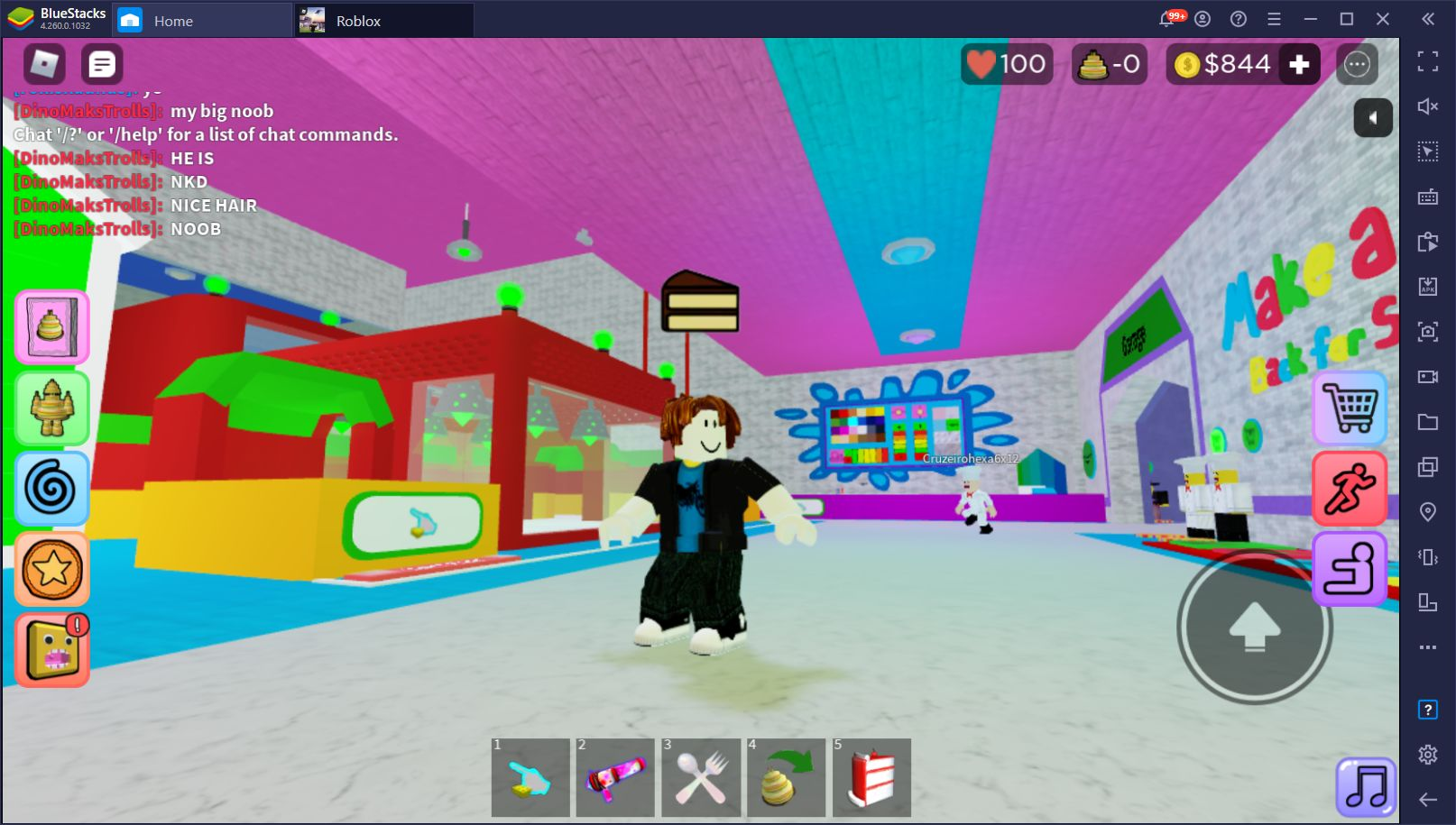How to Play Roblox on PC with BlueStacks