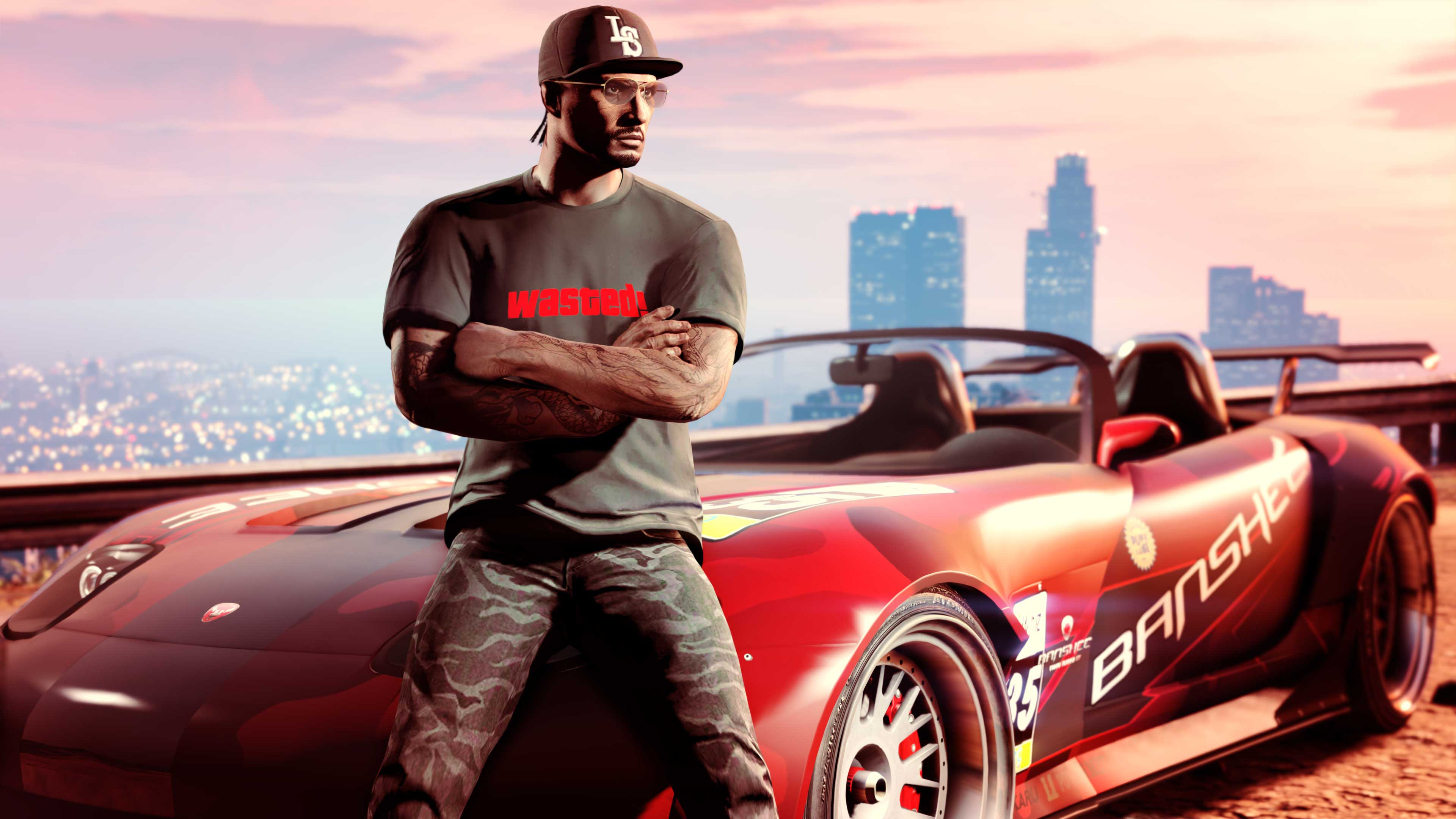 Rockstar Games To Release Grand Theft Auto: The Trilogy – The Definitive Edition on Android