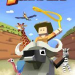Rodeo Stampede – new adventure jumper charges onto mobiles June 23rd
