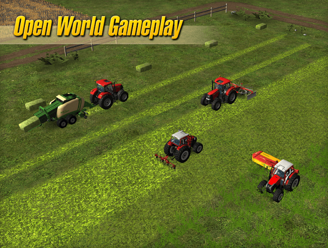 Играй Farming Simulator 14 На ПК 15