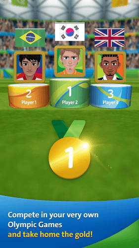 Play Rio 2016 Olympic Games on PC 5