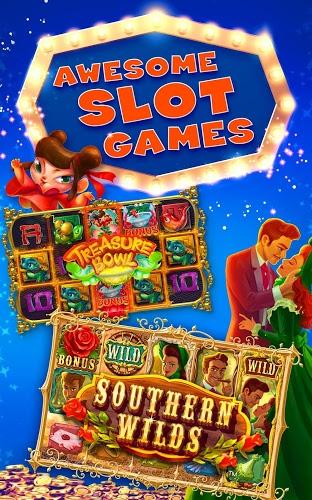 Play myVEGAS Slots – Free Casino! on PC 4