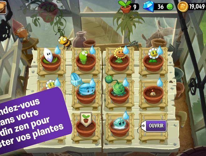 Jouez à  Plants vs Zombies 2 sur PC 5