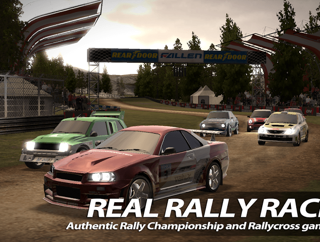 Play Rush Rally 2 on PC 5
