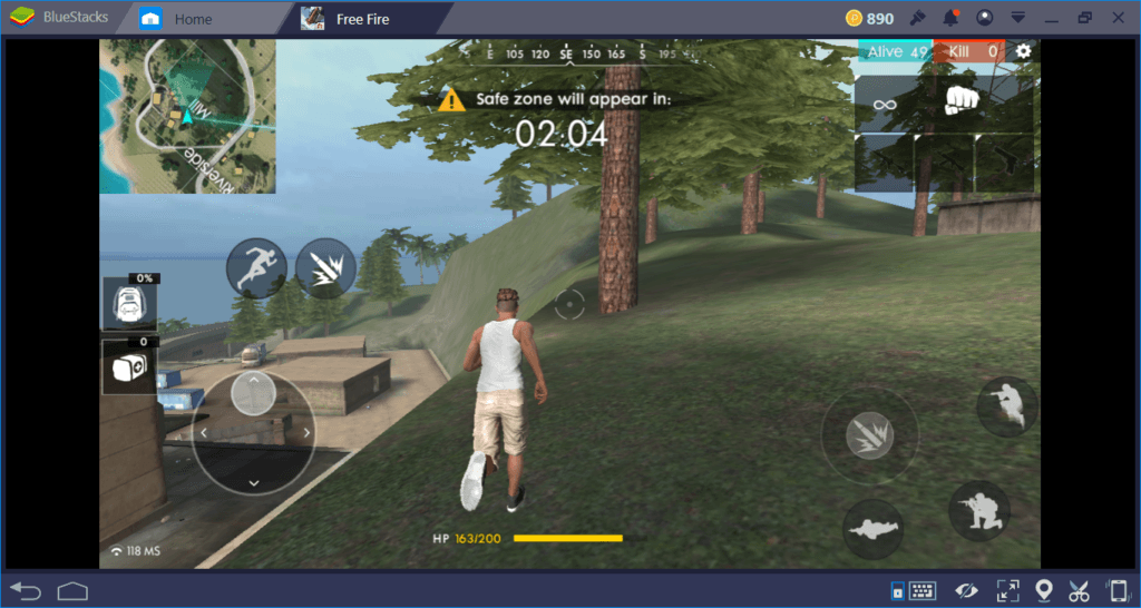 Free Fire: 10 Tactics to Become the Top Player | BlueStacks