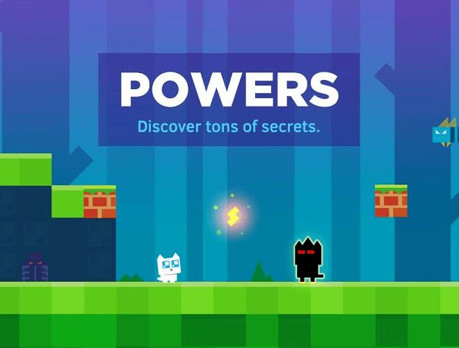 Chơi Super Phantom Cat on PC 4