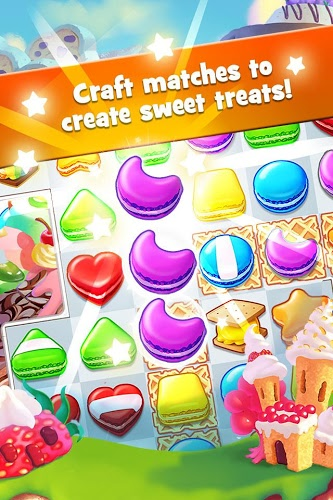 Play Cookie Jam on pc 21