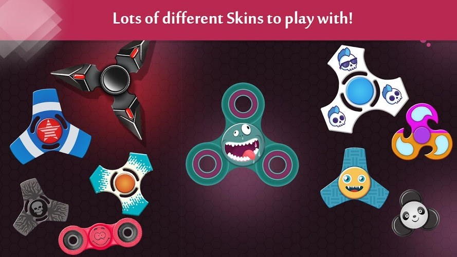 Play Fidget Spinner .io on PC 11