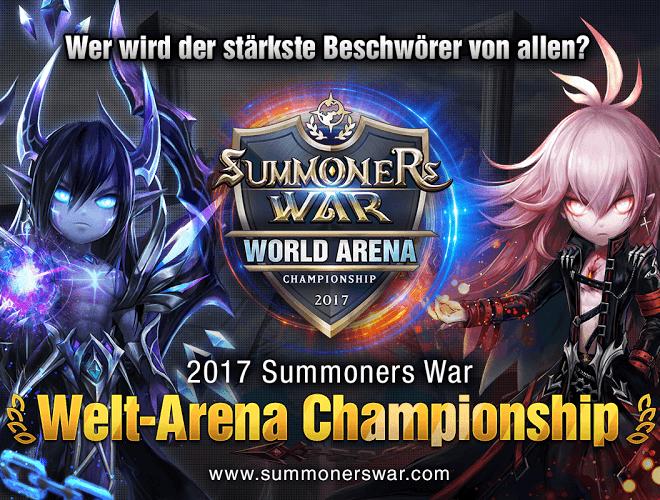 Spiele Summoners War Sky Arena auf PC 19