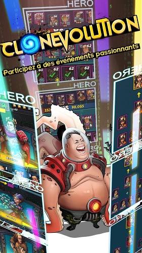 Jouez à  Clone Evolution: War of the Mutants sur PC 7