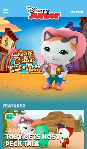 Play Disney Junior – watch now! on PC 20