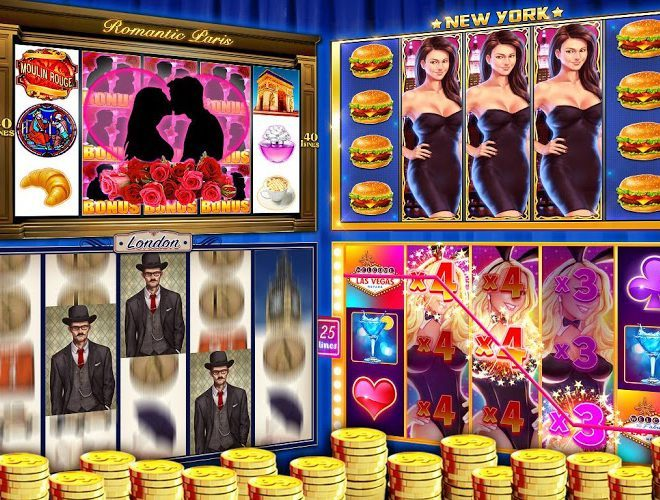 Play World Tour Casino on PC 13