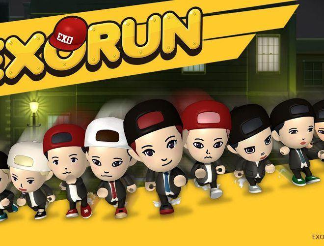 Chơi EXORUN on PC 9