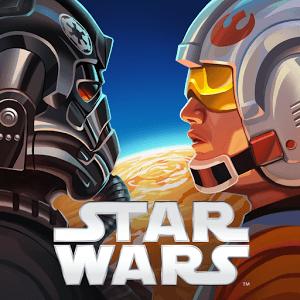 Jouez à  Star Wars Commander sur PC 1