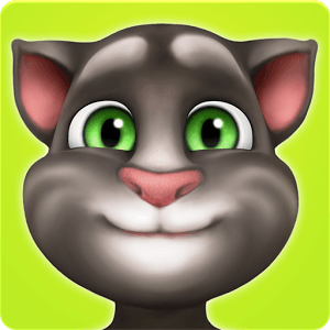 Speel Talking Tom on PC 1
