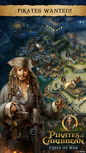 Play Pirates of the Caribbean: ToW on PC 3