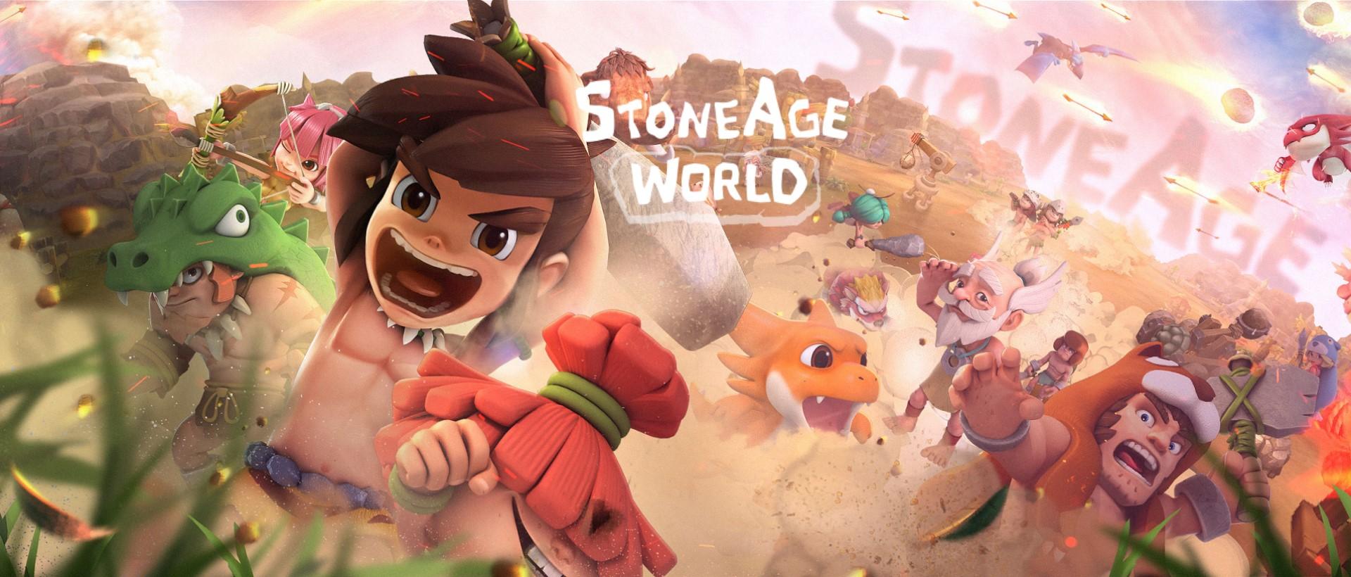 Yeni Başlayanlar İçin StoneAge World Rehberi