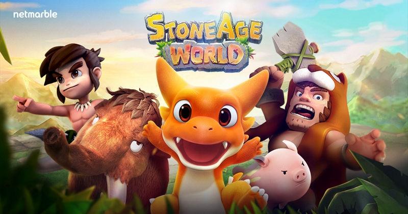 StoneAge World En İyi Pet'ler Rehberi