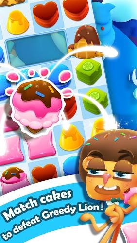 Play Yummy Blast Mania on PC 3