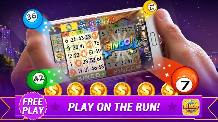 Play Bingo Party – Crazy Bingo Tour on PC 13