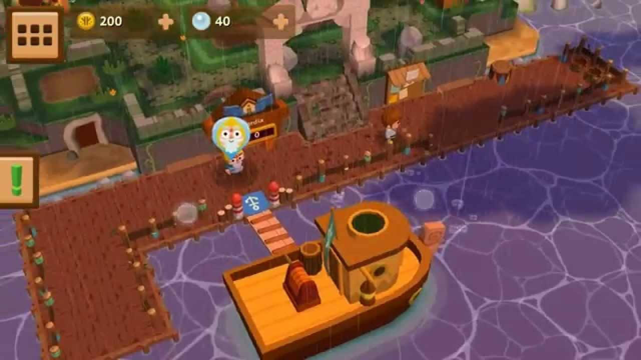 Top 5 Android Games Like Animal Crossing