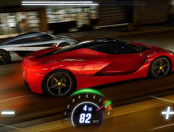 Играй CSR Racing 2 on pc 7