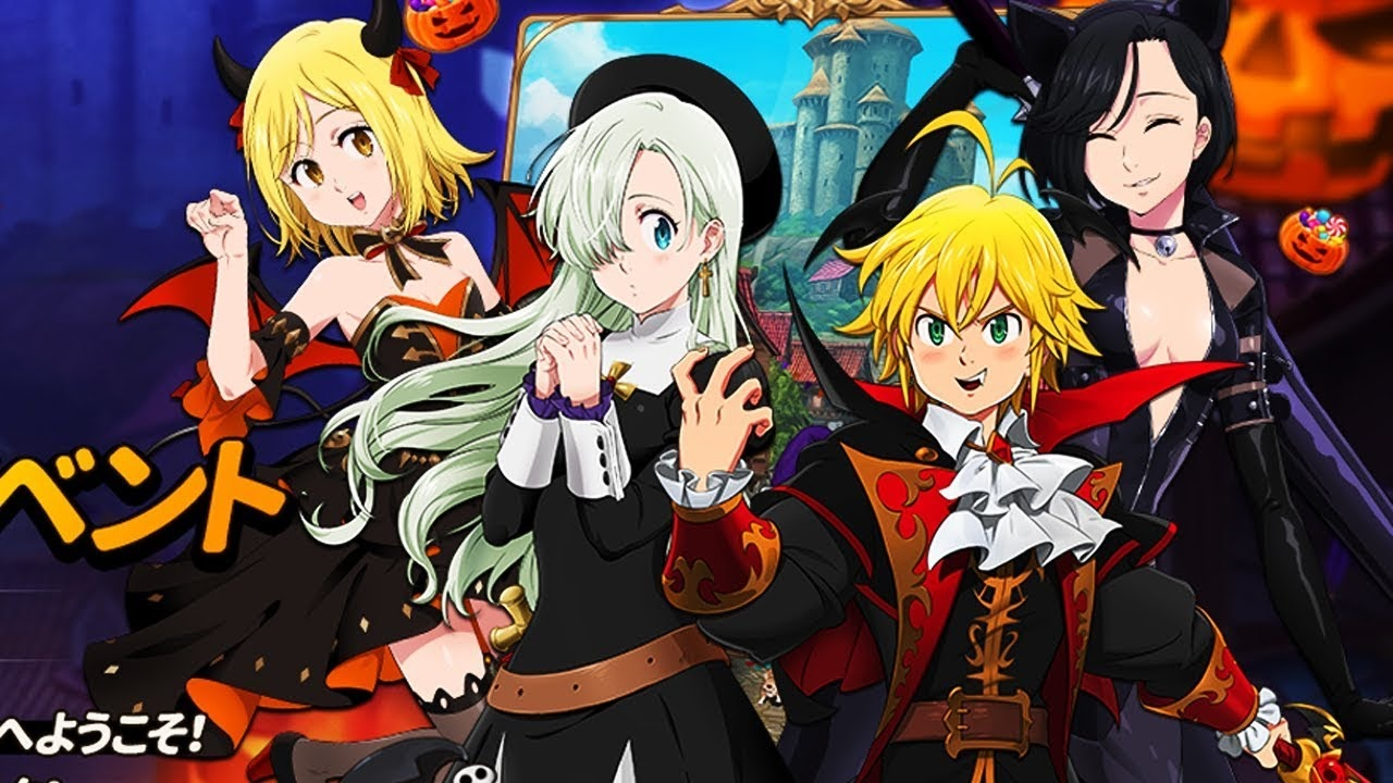 The Seven Deadly Sins: Grand Cross on PC – Must Have Characters After the Global Release