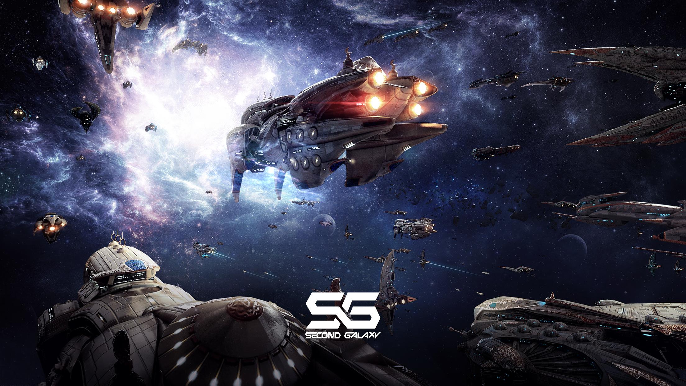 5 лучших игр на Android про космос