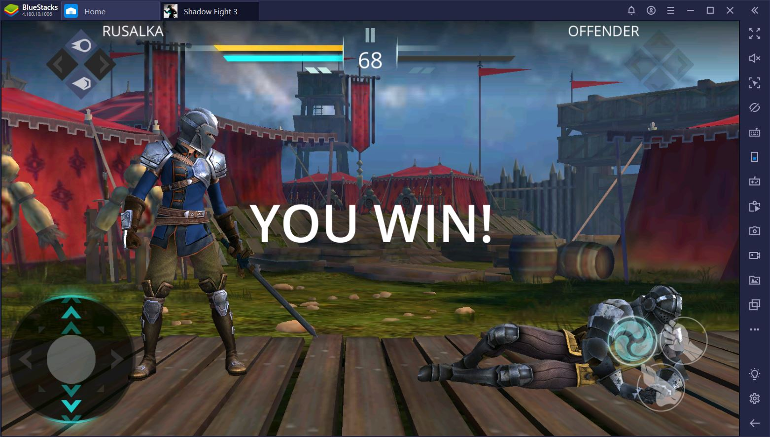 Shadow Fight 3 on PC: Tips and Tricks for Beginners