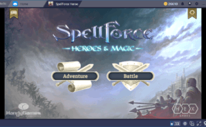 Going Old-School With Spellforce Heroes & Magic: No Loot Boxes, No P2W, Pure Strategy