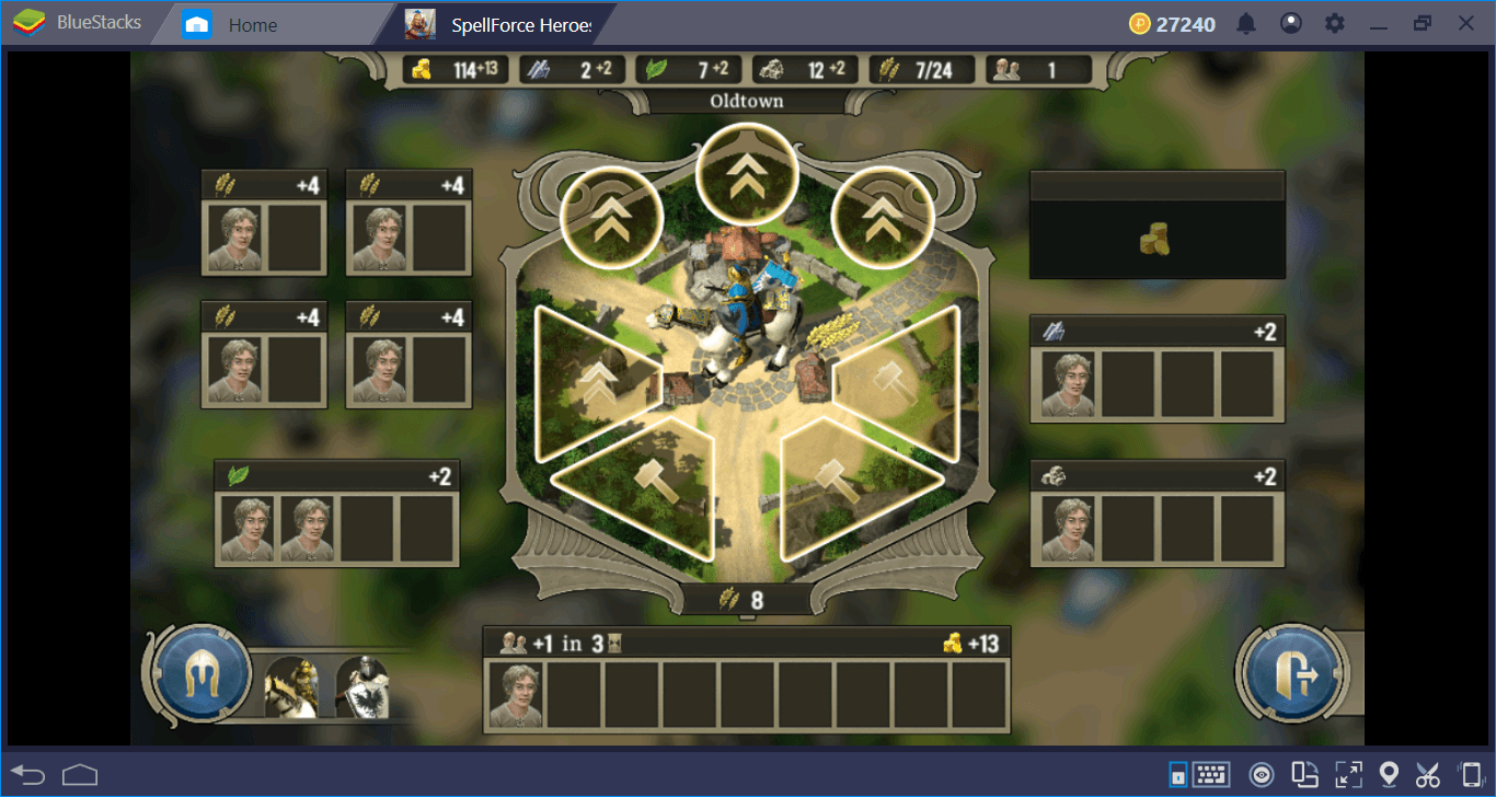 Spellforce Heroes & Magic Tips And Tricks: Things Every Commander Should Know
